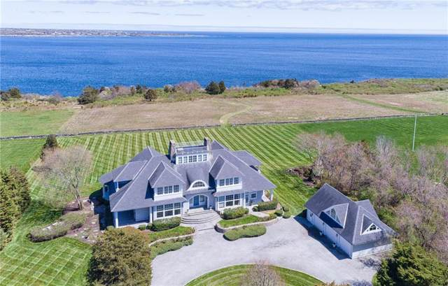 597 Beavertail Rd, Jamestown, RI 02835 (MLS #1223059) :: Westcott Properties