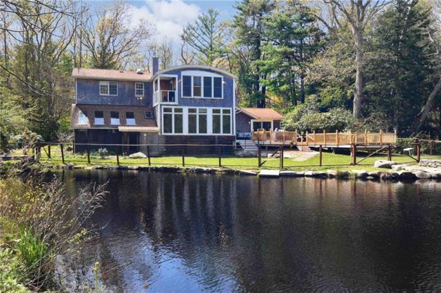 80 Browns Corner Rd, West Greenwich, RI 02817 (MLS #1223098) :: Spectrum Real Estate Consultants