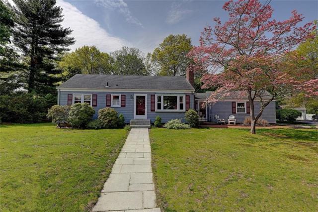 5 New Hampshire Av, Barrington, RI 02806 (MLS #1223112) :: Anytime Realty