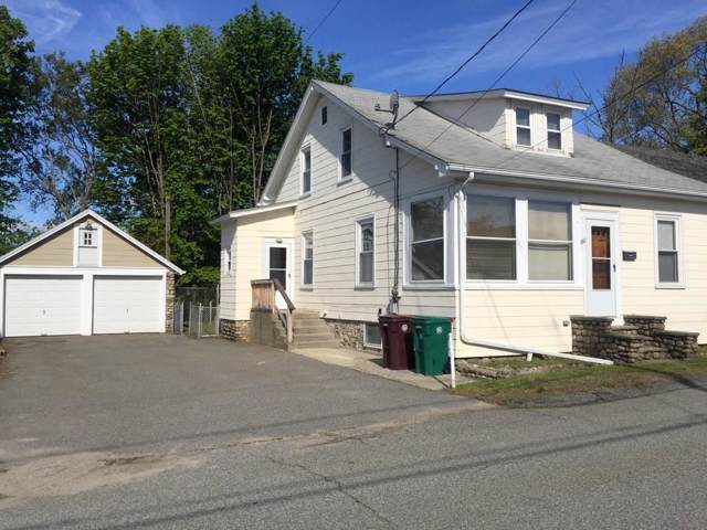 69 Craigie Av, Woonsocket, RI 02895 (MLS #1223194) :: Welchman Real Estate Group | Keller Williams Luxury International Division