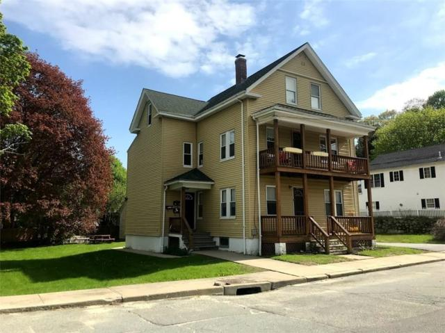 12 Reservoir Av, Lincoln, RI 02865 (MLS #1223220) :: Welchman Real Estate Group | Keller Williams Luxury International Division