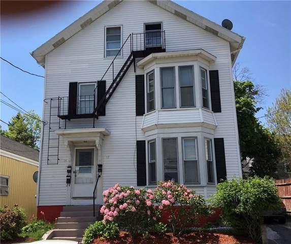 12 Hawes St, Pawtucket, RI 02860 (MLS #1223275) :: Spectrum Real Estate Consultants
