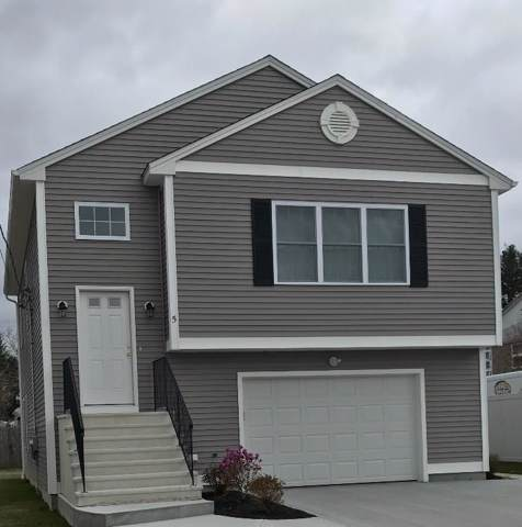 22 Federal St, Pawtucket, RI 02861 (MLS #1223284) :: Westcott Properties