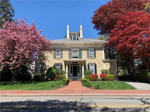 28 Kay St, Unit#3 #3, Newport, RI 02840 (MLS #1223303) :: Welchman Real Estate Group | Keller Williams Luxury International Division