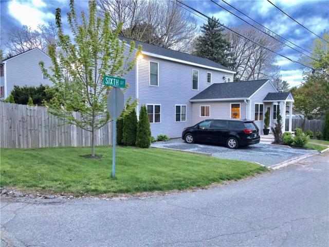 8 Sixth St, Warren, RI 02885 (MLS #1223330) :: The Seyboth Team