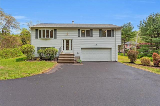 840 Carrs Pond Rd, East Greenwich, RI 02818 (MLS #1223336) :: Anytime Realty