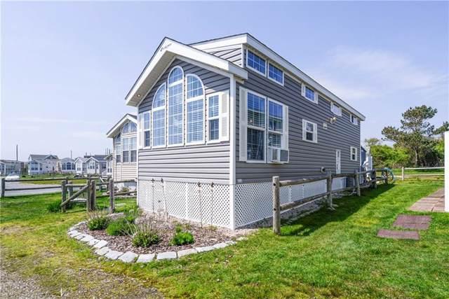 1 Off Shore Rd, Unit#38 #38, Narragansett, RI 02882 (MLS #1223370) :: Albert Realtors