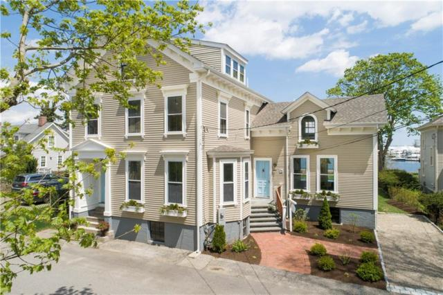 25 Pleasant St, North Kingstown, RI 02852 (MLS #1223426) :: Anytime Realty