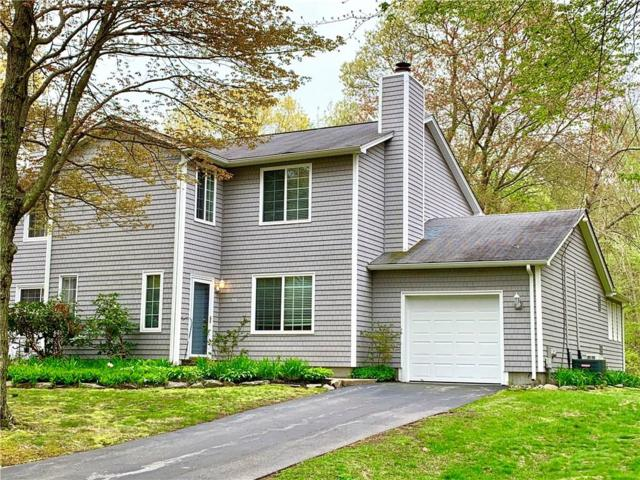 50 Riverdell Dr, Narragansett, RI 02874 (MLS #1223501) :: The Seyboth Team