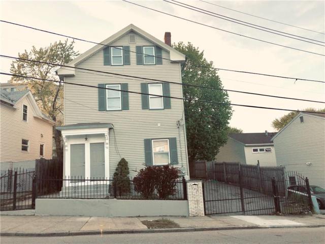 145 - 147 MAGNOLIA ST, Providence, RI 02909 (MLS #1223515) :: Welchman Real Estate Group | Keller Williams Luxury International Division