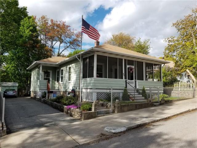 40 Monroe St, Woonsocket, RI 02895 (MLS #1223517) :: Onshore Realtors