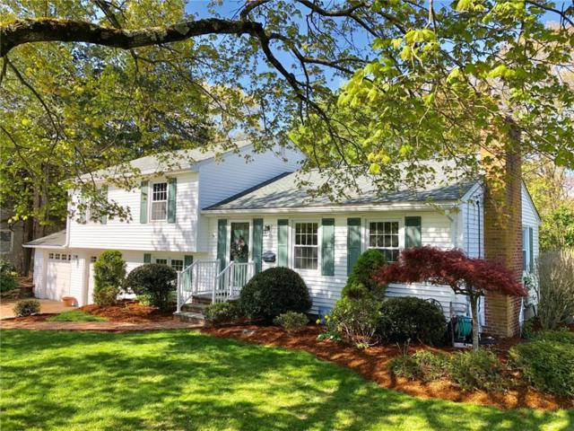 106 Briarbrook Dr, North Kingstown, RI 02852 (MLS #1223527) :: Anytime Realty