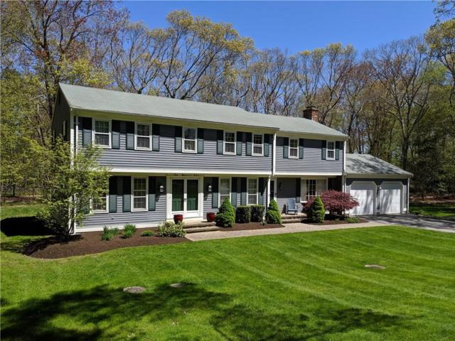 1 Squirrel Lane, East Greenwich, RI 02818 (MLS #1223542) :: Anytime Realty
