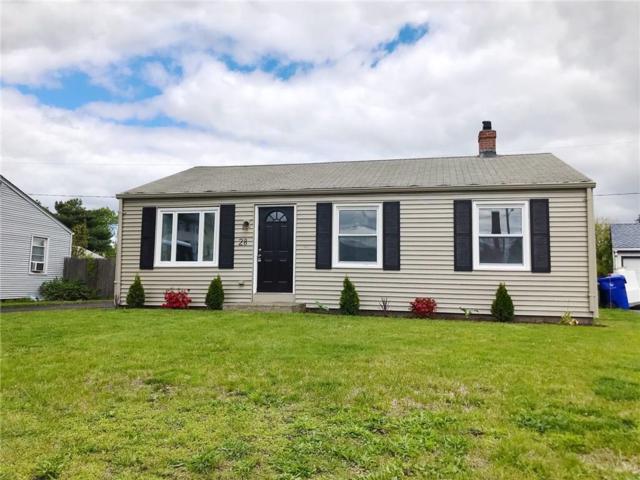 28 Rose Dr, Pawtucket, RI 02861 (MLS #1223579) :: Westcott Properties