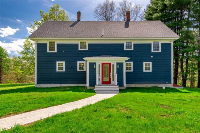 2020 Broncos Hwy, Burrillville, RI 02830 (MLS #1223600) :: Spectrum Real Estate Consultants