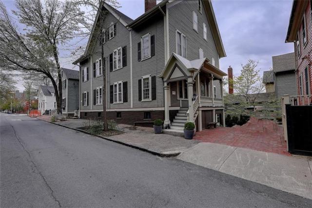 43 Thayer St, East Side of Providence, RI 02906 (MLS #1223615) :: Onshore Realtors