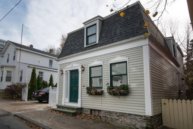 29 Young St, Newport, RI 02840 (MLS #1223616) :: Albert Realtors