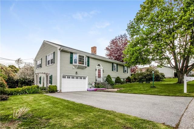 6 Maloney Lane, Middletown, RI 02842 (MLS #1223622) :: Welchman Real Estate Group | Keller Williams Luxury International Division