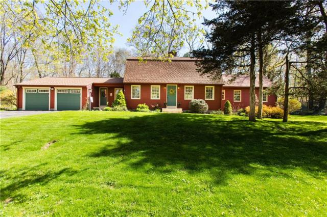 141 Evans Rd, Glocester, RI 02814 (MLS #1223632) :: The Martone Group