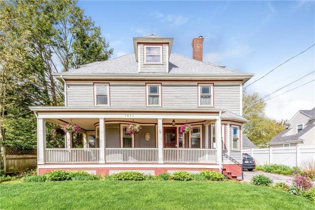 1411 Narragansett Blvd, Cranston, RI 02905 (MLS #1223685) :: Welchman Real Estate Group | Keller Williams Luxury International Division