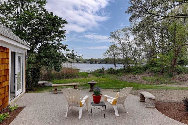 47 Meadowbrook Dr, Barrington, RI 02806 (MLS #1223736) :: The Seyboth Team