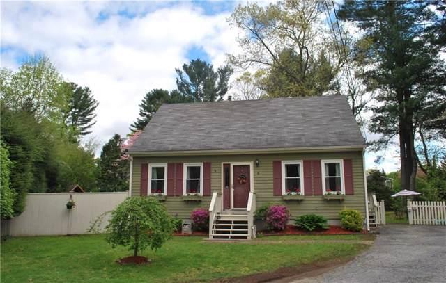 6 Pine Ct, Smithfield, RI 02828 (MLS #1223755) :: The Martone Group