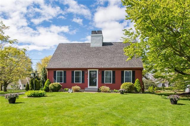 2 Johnson Ter, Middletown, RI 02842 (MLS #1223780) :: Welchman Real Estate Group | Keller Williams Luxury International Division