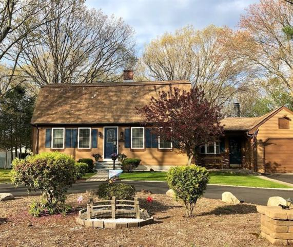 40 Lincoln Dr, Johnston, RI 02919 (MLS #1223803) :: The Seyboth Team