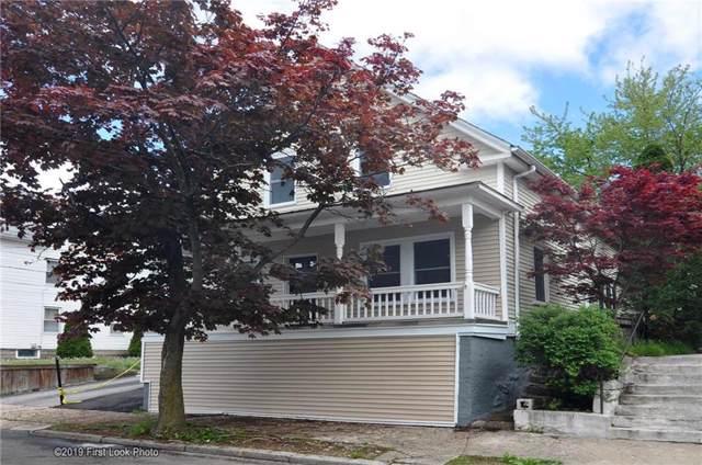 151 Narragansett St, Cranston, RI 02905 (MLS #1223809) :: Albert Realtors