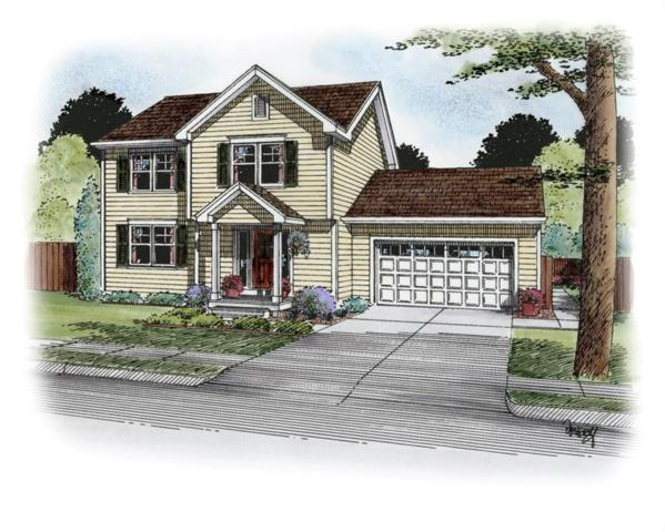 82 - Lot 20 Teakwood Dr W, Coventry, RI 02816 (MLS #1223854) :: The Seyboth Team