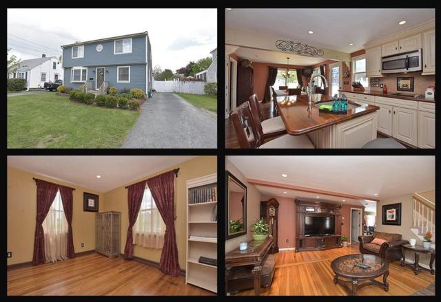 13 Stockton Dr, Middletown, RI 02842 (MLS #1223858) :: Welchman Real Estate Group | Keller Williams Luxury International Division