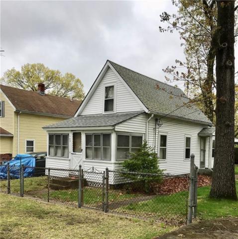 193 Wood St, Warwick, RI 02889 (MLS #1223873) :: Westcott Properties
