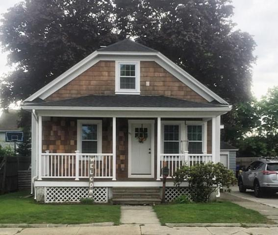 53 Greeley St, Pawtucket, RI 02861 (MLS #1223917) :: The Seyboth Team