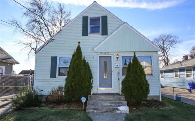 71 Ferris St, Pawtucket, RI 02861 (MLS #1223920) :: The Seyboth Team