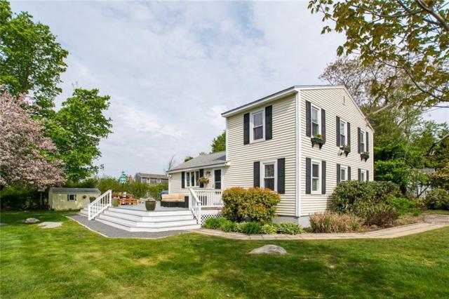 116 Green Hill Av, South Kingstown, RI 02879 (MLS #1223927) :: Albert Realtors