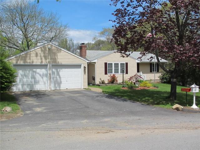 5 Hilltop Dr, Scituate, RI 02857 (MLS #1223928) :: Spectrum Real Estate Consultants