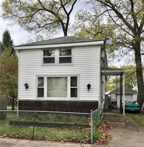 141 John St, Warwick, RI 02889 (MLS #1223931) :: Westcott Properties