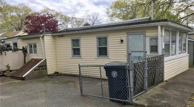 152 John St, Warwick, RI 02889 (MLS #1223941) :: Westcott Properties