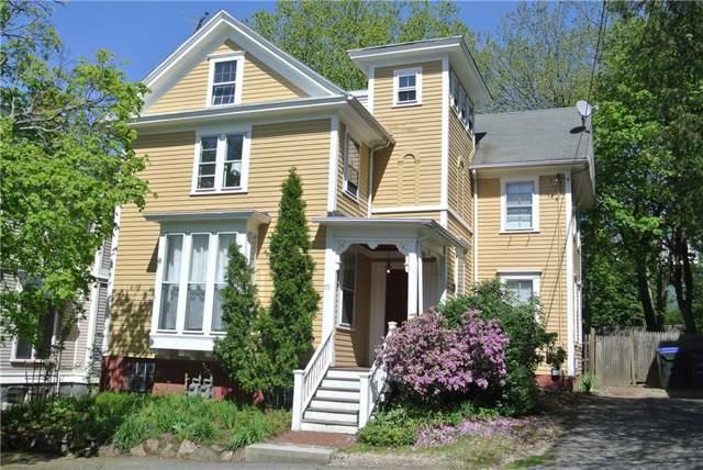 171 Congdon St, East Side of Providence, RI 02906 (MLS #1223954) :: Welchman Real Estate Group | Keller Williams Luxury International Division