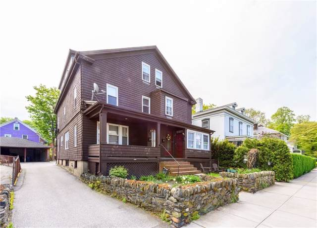13 - 15 Kay St, Newport, RI 02840 (MLS #1223977) :: Welchman Real Estate Group | Keller Williams Luxury International Division