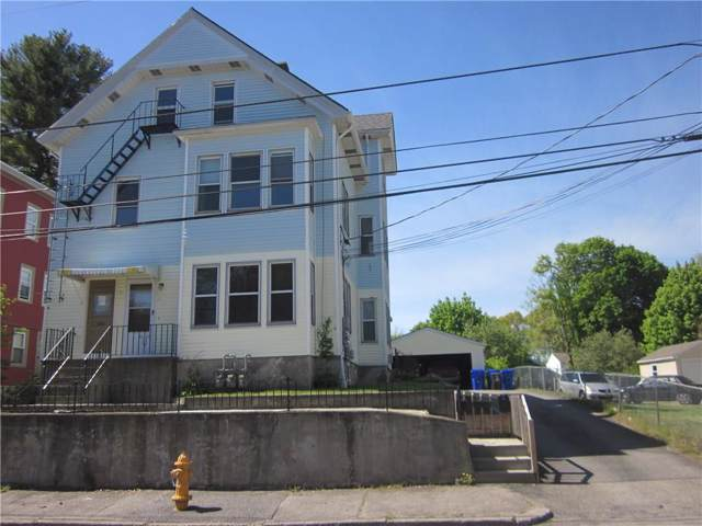 60 Samuel Av, Pawtucket, RI 02860 (MLS #1223998) :: The Seyboth Team