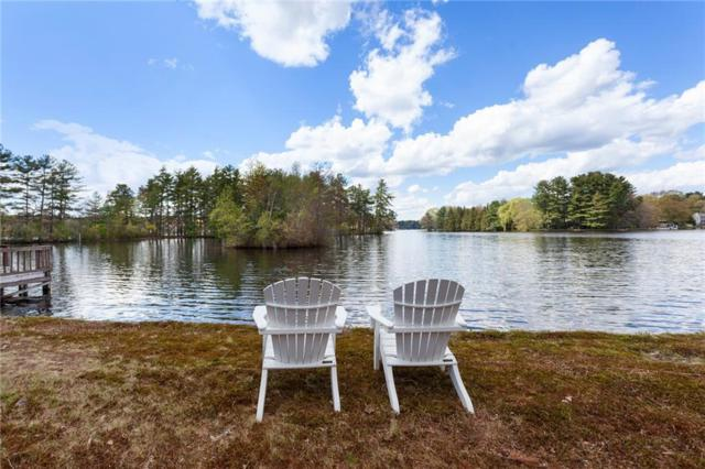72 Wood Cove Dr, Coventry, RI 02816 (MLS #1224000) :: The Martone Group