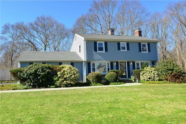 97 Dodge St, North Kingstown, RI 02852 (MLS #1224006) :: RE/MAX Town & Country
