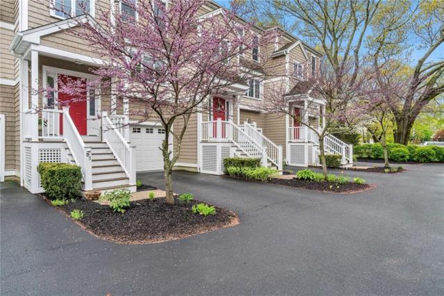 1 New Rd, Unit#D3 D3, East Providence, RI 02916 (MLS #1224012) :: Westcott Properties