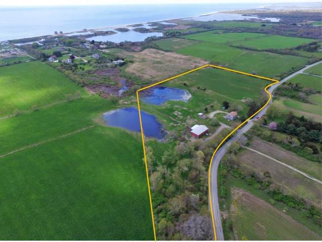 404 Matunuck School House Road, South Kingstown, RI 02879 (MLS #1224014) :: The Martone Group