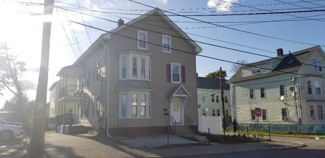 150 North Bend St, Pawtucket, RI 02860 (MLS #1224023) :: The Seyboth Team
