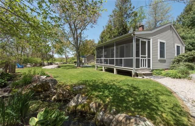 119 West Beach Rd, Charlestown, RI 02813 (MLS #1224035) :: Onshore Realtors