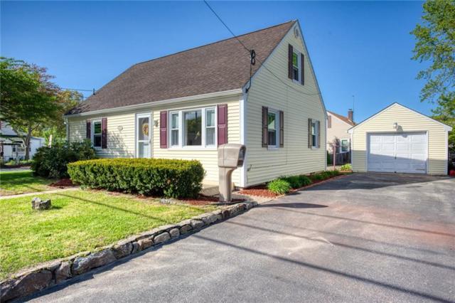 135 Avenue A Av, Woonsocket, RI 02895 (MLS #1224040) :: Spectrum Real Estate Consultants