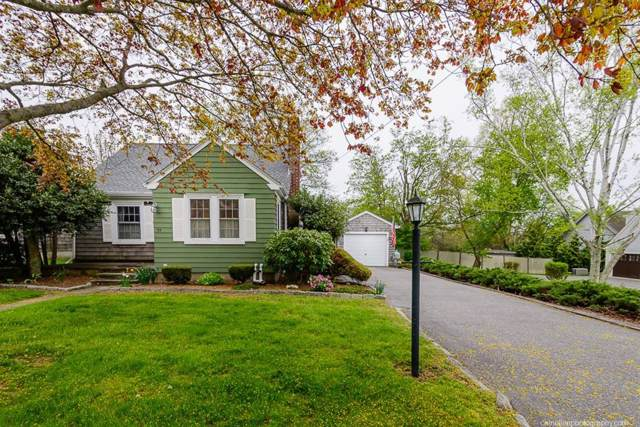 37 Reed Street, Tiverton, RI 02878 (MLS #1224045) :: The Martone Group