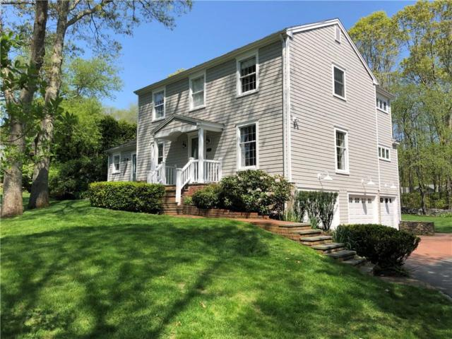 182 Capstan St, Jamestown, RI 02835 (MLS #1224077) :: The Seyboth Team